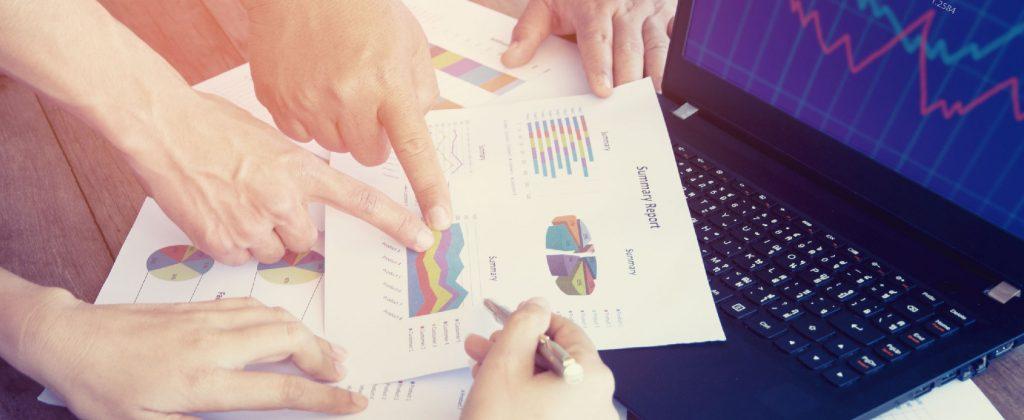 Gestão financeira sem amadorismo: saiba por onde começar