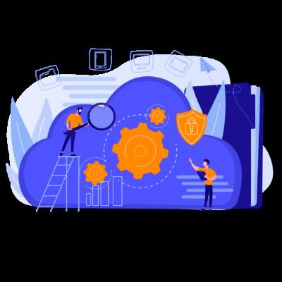 Plataforma cloud