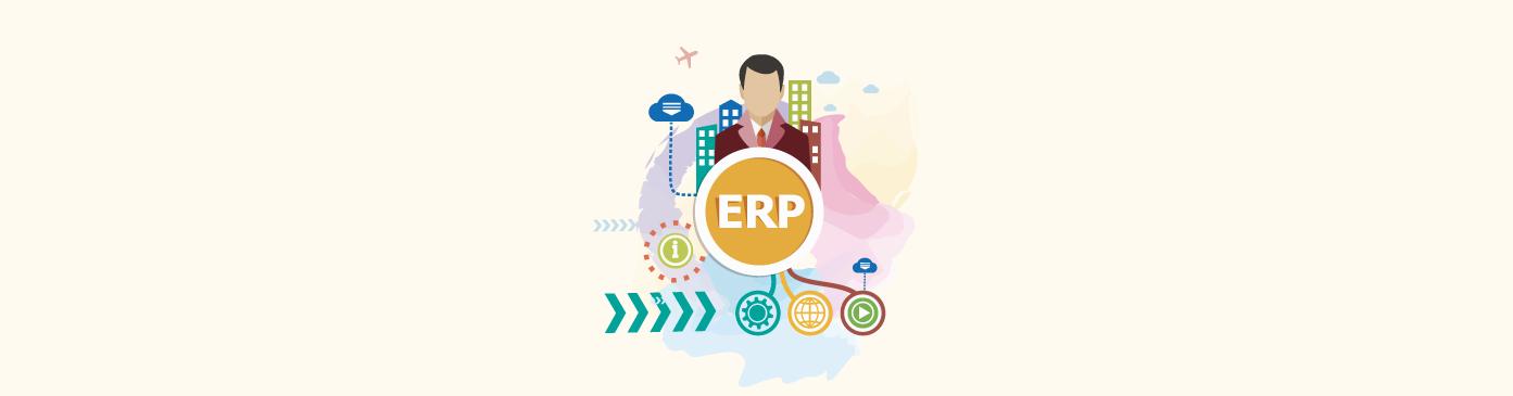 ERP: o hub que conecta sua empresa com o mundo